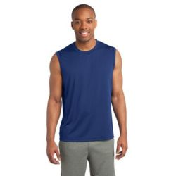 Sport-Tek® Sleeveless Competitor™ Performance Tee Thumbnail