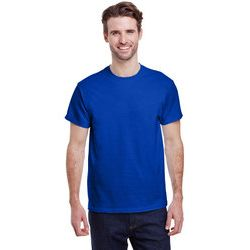 Gildan 100% Cotton T-Shirt (5.3 oz.) Thumbnail