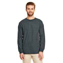 Gildan 50/50 Long Sleeve T-Shirt (5.5 oz.) Thumbnail