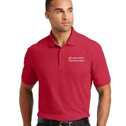 Port Authority® Core Classic Pique Polo Thumbnail