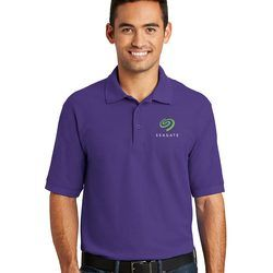 Port Authority® Core Blend Pique Polo Thumbnail