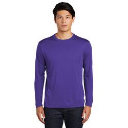Sport-Tek® Competitor™ Long Sleeve Crew Neck Performance Tee Thumbnail